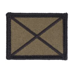 NATO Unit Symbol Patches - Light Infantry