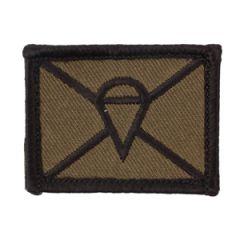 NATO Unit Symbol Patches - Parachute Infantry