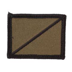 NATO Unit Symbol Patches - Reconnaissance