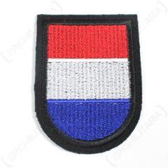 Netherlands - Dutch shield - Horizontal - Imperfect Thumbnail
