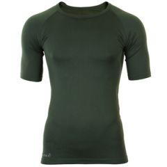 Olive Drab Sports T-Shirt