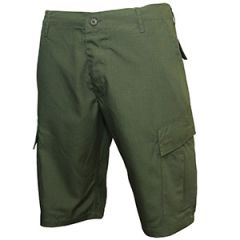 Olive Green ACU Bermuda Shorts Thumbnail