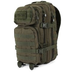 Olive MOLLE Assault Pack -  Regular Size