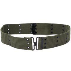 Olive Pistol Belt