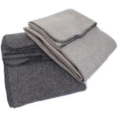 Original Army Wool Blanket Variation