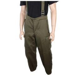 Original Austrian Olive Drab Trousers Thumbnail
