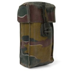 Original Belgian Army Ammo Pouch - Large