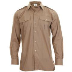 Original Belgian Beige Shirt