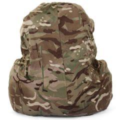 Original British Army MTP Rucksack Cover