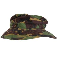 Original British Camo Boonie Hat Thumbnail