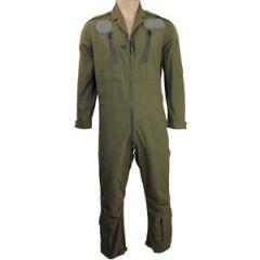 Original British Olive Flight Suit
