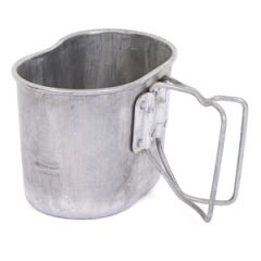 Original French Army Canteen Cup Thumbnail