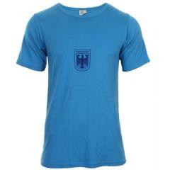 Original German Army Blue T-Shirt Thumbnail
