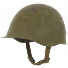 Original Russian M40 Helmet Thumbnail
