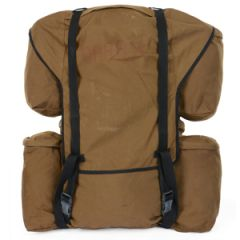 Original South African 83 Pattern Large Backpack