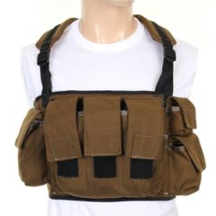 Original South African 83 Pattern Chest Rig