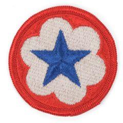 Original US Army Service Forces Patch