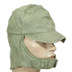 Original US GI Winter Cap - Thumbnail
