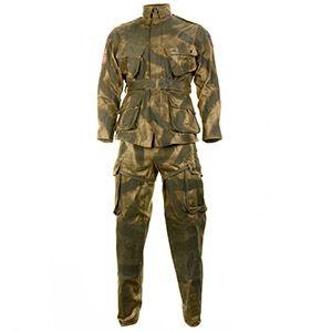 WW2 US 82nd Airborne Division 'Pathfinder' Camouflage Uniform Set - 42R/34R