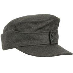 WW2 German M43 Ski Cap by Erel