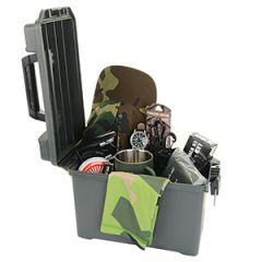 Military Themed Gift Box - Premium