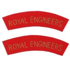 Royal Engineers Thumbnail