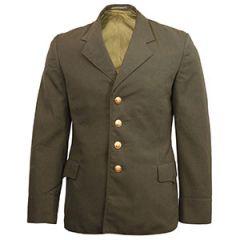 Original Russian Army Dress Tunic Thumbnail