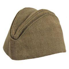 Original Russian Pilotka Hat Thumb