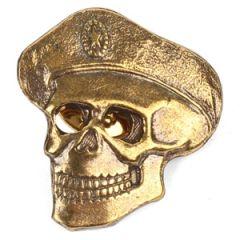 Russian Spetsnaz Skull Badge
