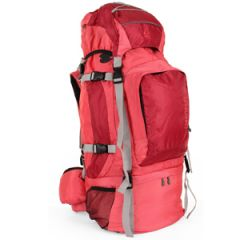 Scout Tech Gran Route 80L Pink Backpack