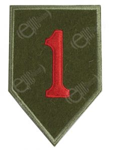 1st Infantry Division (type 2)