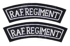 RAF Regiment