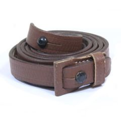 WW2 German StG44 Leather Sling without Stamp