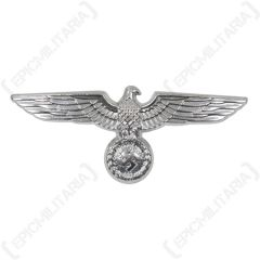 Army Silver Cap Eagle