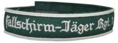 Enlisted Man Fallschirm-Jager Rgt 1