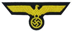 Enlisted Mans Kriegsmarine Tunic Eagle - Early Version