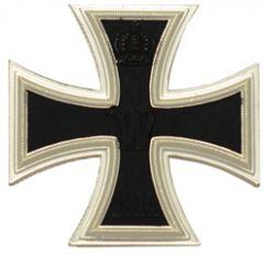 1914 Iron Cross 1st Class Pinback