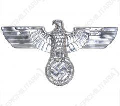 WW2 German Railway Wall Eagle