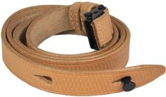MP40 Leather Sling - Natural