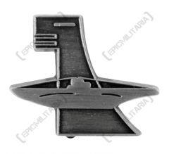 6th Flotilla U-Boat Badge - Hundius