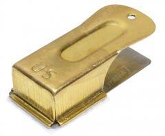 Brass coloured WW2 Repro US Cricket Clicker