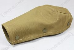 WW2 British Enfield Rifle Action Cover