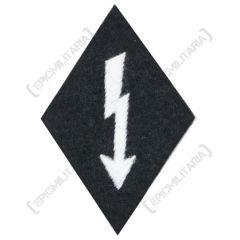SS Signals Sleeve Diamond (Lightning bolt)