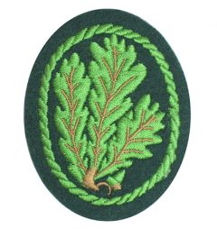 Jager leaves Emblem