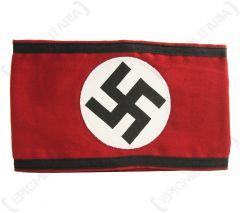 German SS Armband