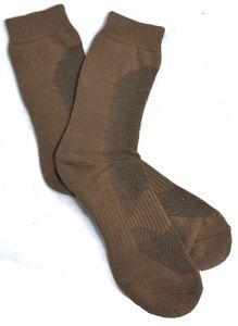 Coyote CoolMax Socks