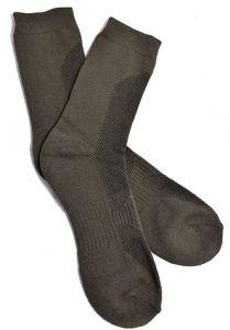 Olive CoolMax Socks