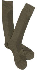 Olive Green CoolMax BOOT Socks