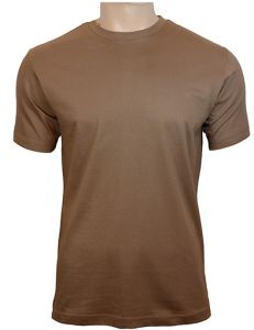 US Style BDU T-Shirt - Coyote