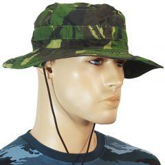 British DPM Woodland Boonie Hat
